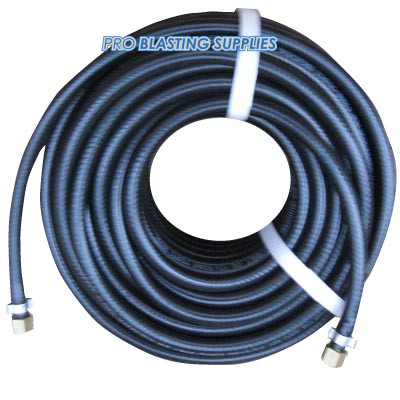 Clemco Breathing Air Line 20m