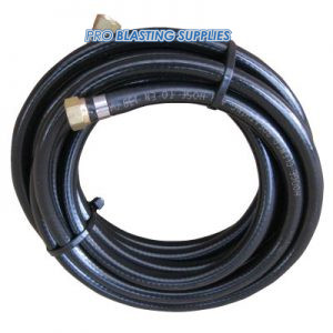 Clemco Breathing Air Line 5m