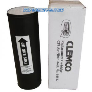 Clemco Replacement Filter Cartridge