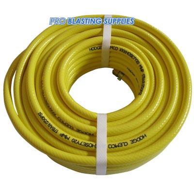 Clemco Yellow Control Line